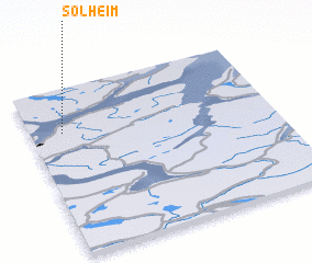 3d view of Solheim