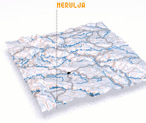 3d view of (( Merulja ))