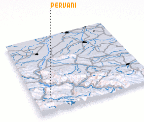 3d view of Pervani