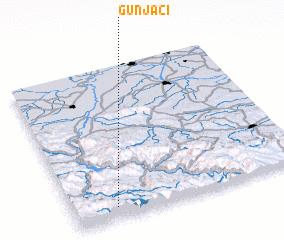 3d view of Gunjaci