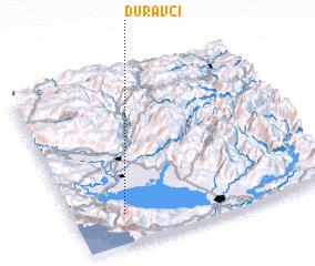 3d view of Ðuravci