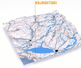 3d view of Bajraktari