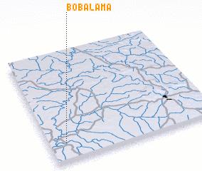 3d view of Bobalama
