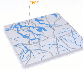 3d view of Eref
