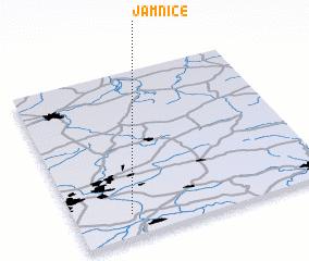 3d view of Jamnice