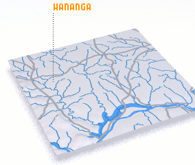 3d view of Wananga
