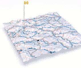 3d view of Do