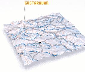 3d view of Gusta Ravan