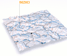 3d view of Nezuci