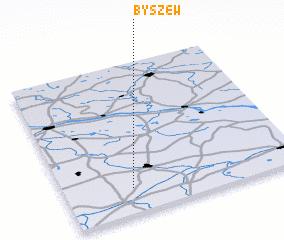 3d view of Byszew