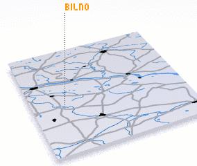 3d view of Bilno