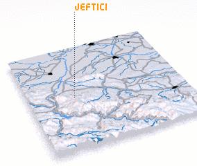 3d view of Jeftići