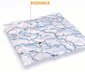 3d view of Begovača