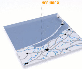 3d view of Mechnica