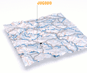 3d view of Jugovo