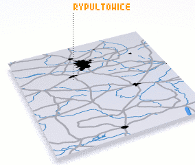 3d view of Rypułtowice