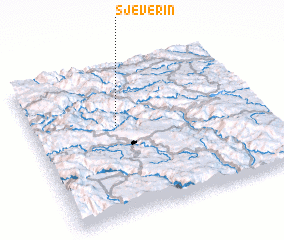 3d view of Sjeverin