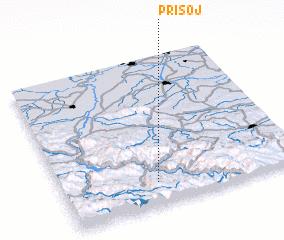 3d view of Prisoj