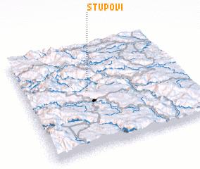 3d view of Stupovi