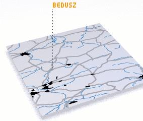 3d view of Będusz