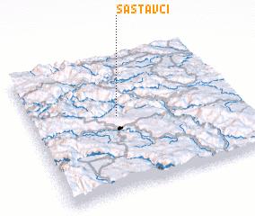 3d view of Sastavci