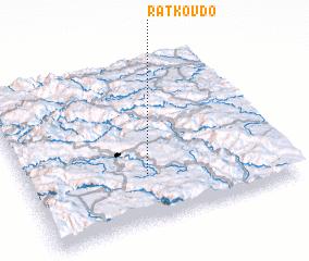 3d view of (( Ratkov Do ))