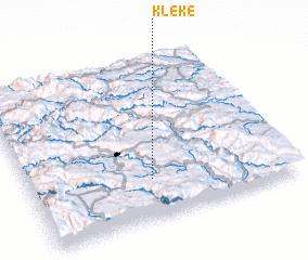 3d view of Kleke