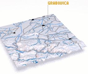 3d view of Grabovica