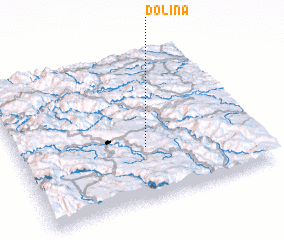 3d view of (( Dolina ))