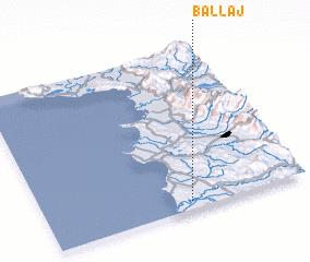 3d view of Ballaj