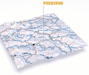 3d view of Podborak