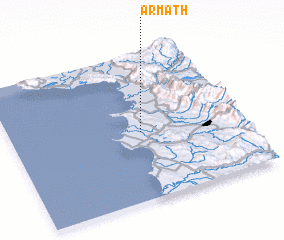 3d view of Armath
