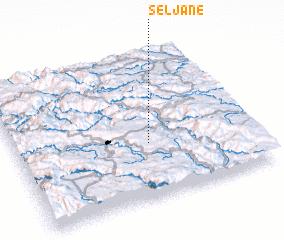 3d view of Seljane