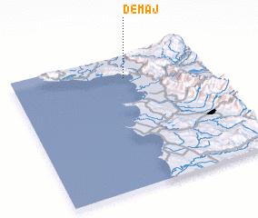 3d view of Demaj