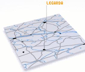 3d view of Legarda