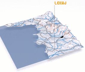 3d view of Lekaj