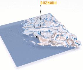 3d view of Buzmadh