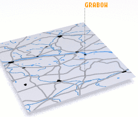 3d view of Grabów