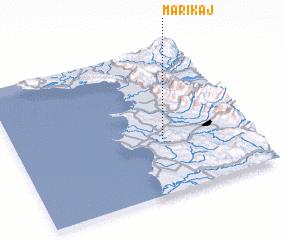 3d view of Marikaj