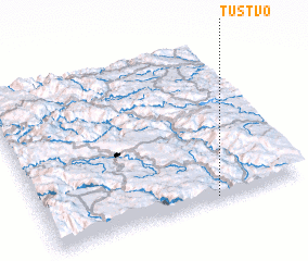 3d view of Tustvo