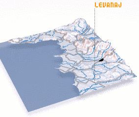 3d view of (( Levanaj ))