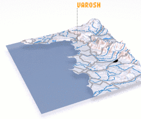 3d view of (( Varosh ))