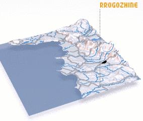 3d view of Rrogozhinë