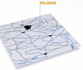 3d view of Hulanka