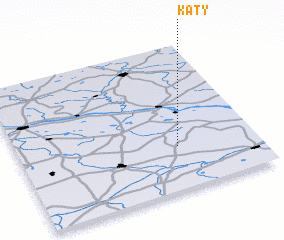 3d view of Kąty