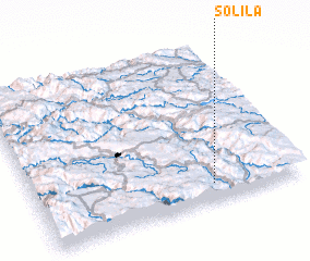 3d view of (( Solila ))