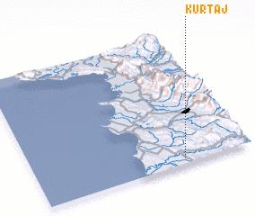 3d view of Kurtaj