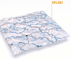 3d view of Okladi
