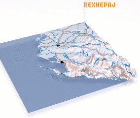 3d view of Rexhepaj