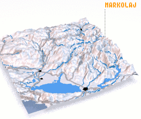 3d view of Markolaj